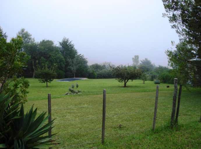 V32 3 Parque con pileta