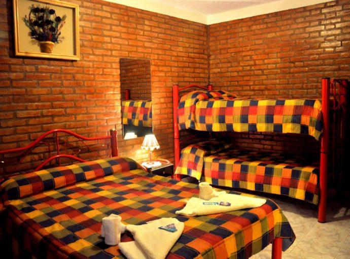 n18-8 habitación