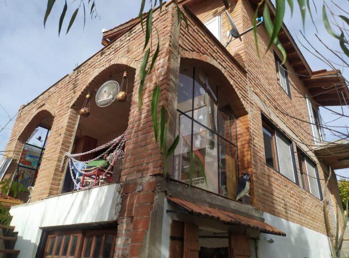 03 Casa doble frente